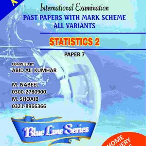 Igcse add math paper 2 - Kitab Mehal