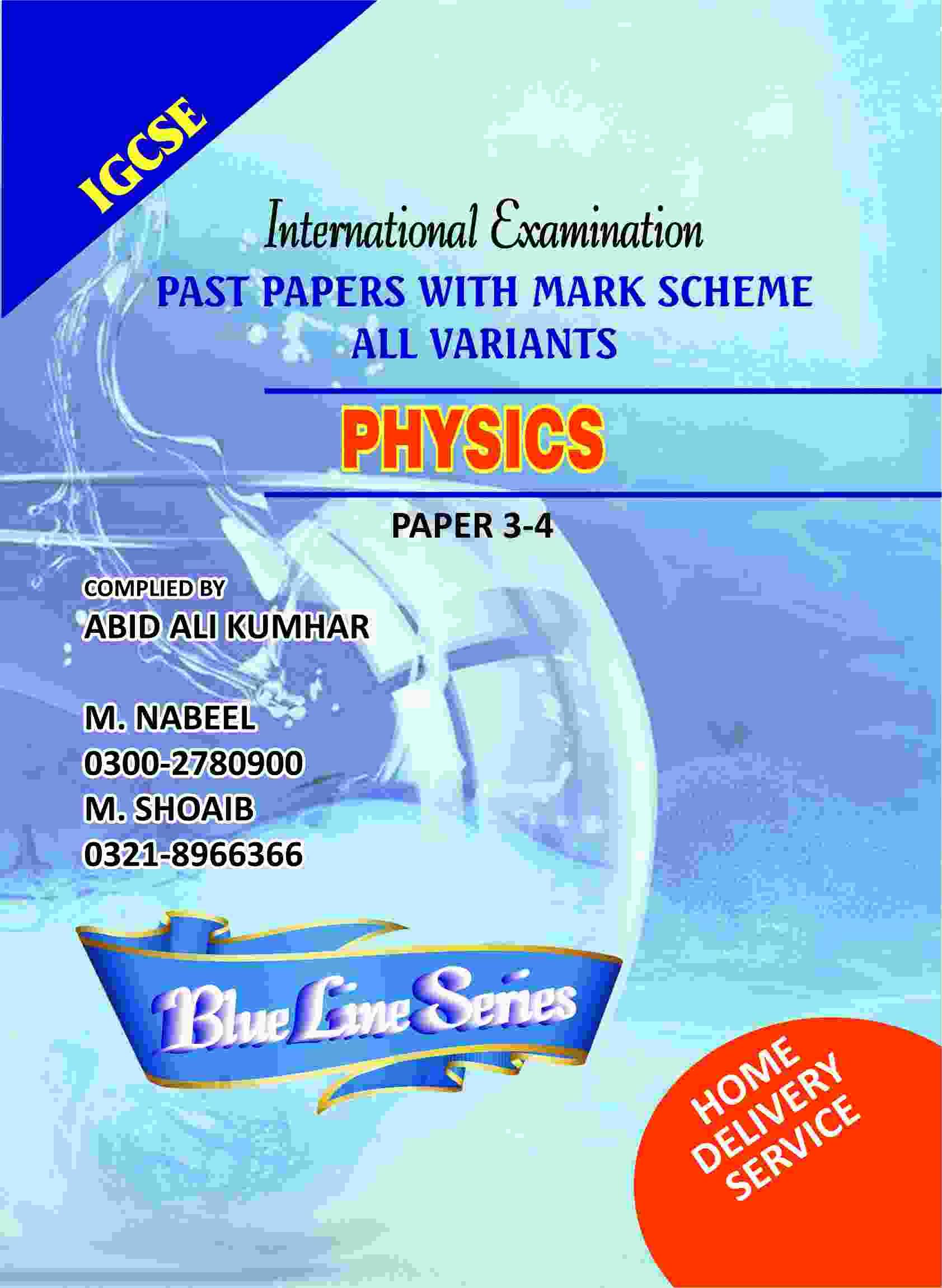 Igcse physics paper3-4